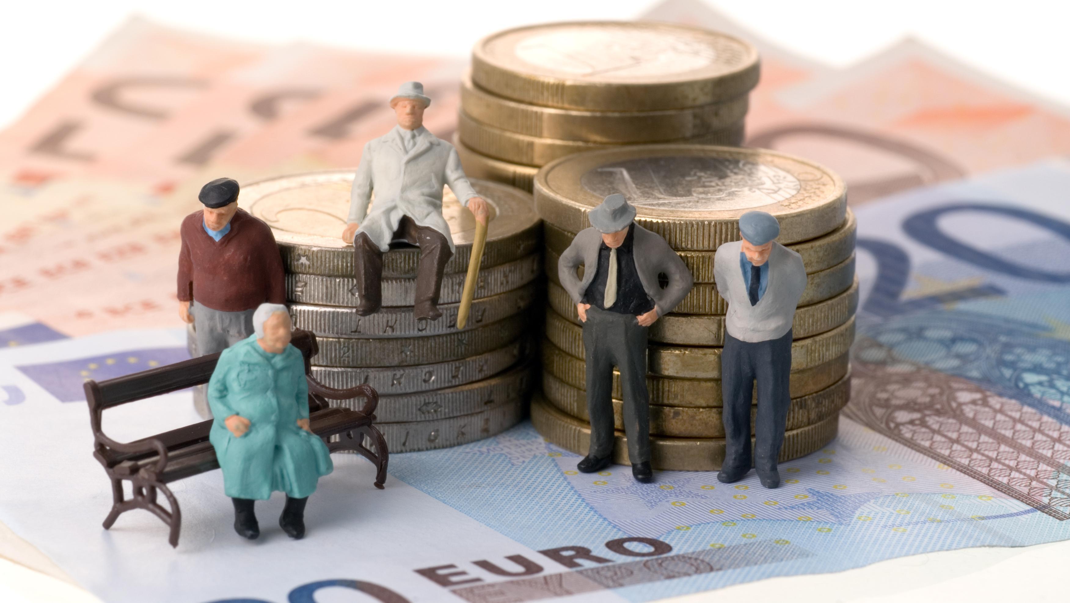 Повышение пенсионного возраста гослужащим в 2016 году