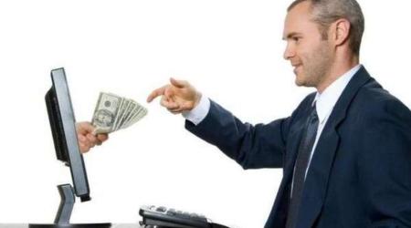 Как попросить денег у богатых людей в интернете?